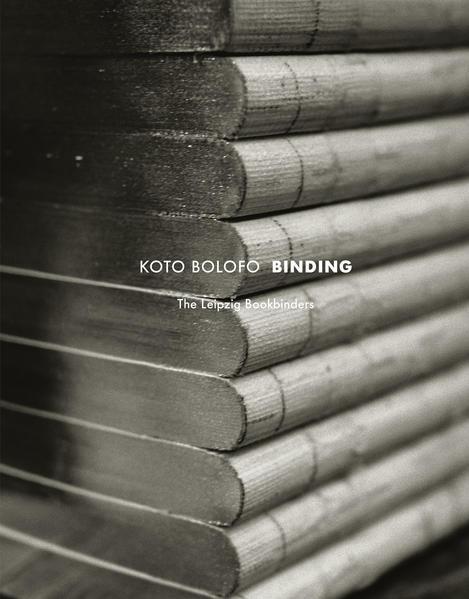Binding - Coverbild