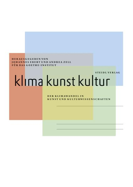 Klima Kunst Kultur - Coverbild