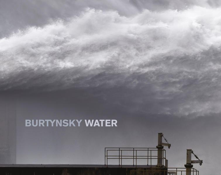 Water - Coverbild