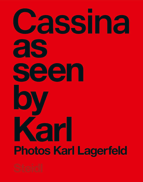 Cassina as seen by Karl - Coverbild