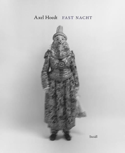 Fast Nacht - Coverbild