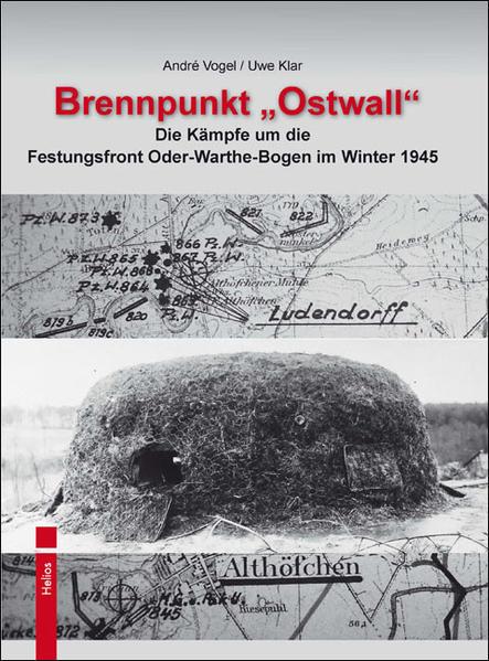 """Brennpunkt """"Ostwall"""" - Coverbild"""
