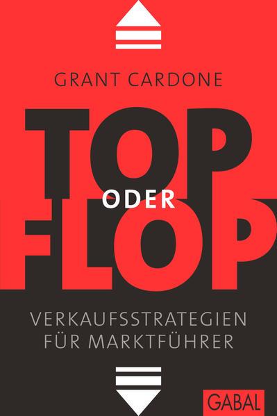Top oder Flop - Coverbild