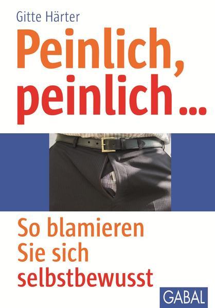 Peinlich, peinlich ... - Coverbild