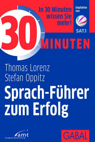 30 Minuten Sprach-Führer zum Erfolg PDF Kostenloser Download