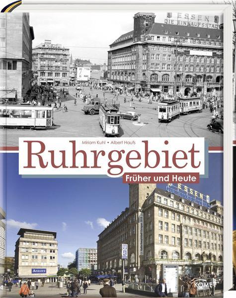 [Hörbuch] Das Ruhrgebiet früher und heute Kostenloses Hörbücher in Deutsch Sprache