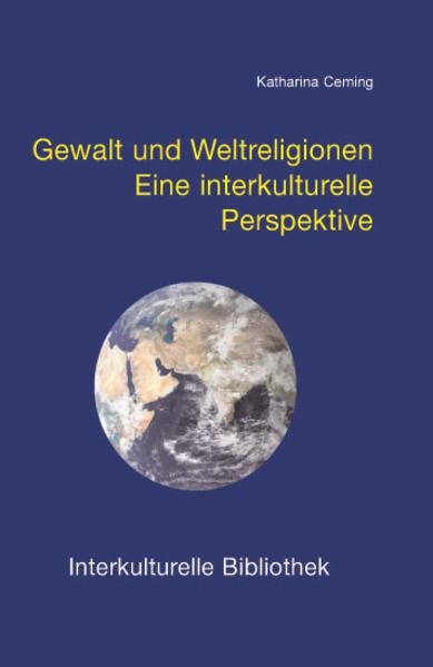 Gewalt und Weltreligionen - Coverbild