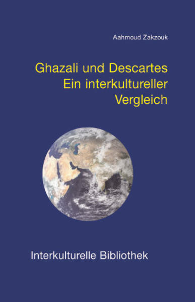 Ghazali und Descartes - Coverbild