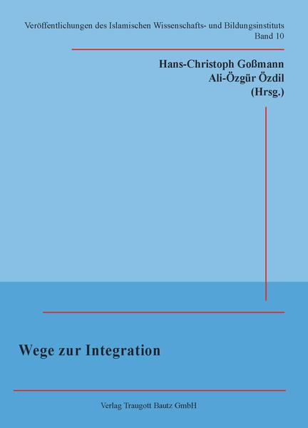 Wege zur Integration - Coverbild