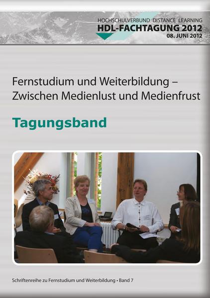 Tagungsband HDL-Tagung 2012 - Coverbild