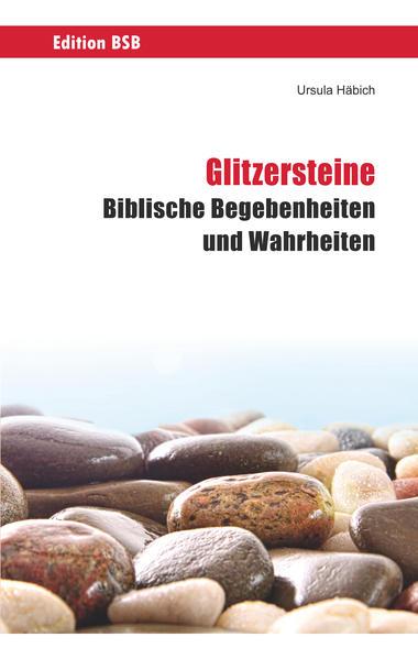Glitzersteine - Coverbild