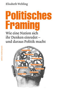 Politisches Framing Cover
