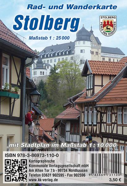 Stolberg - Coverbild