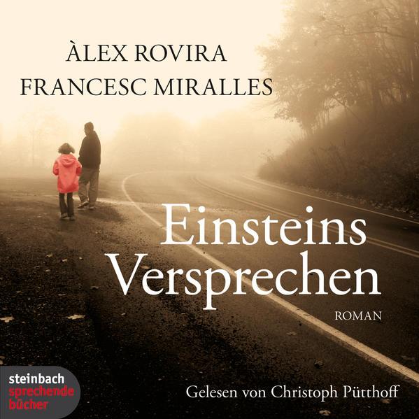 Einsteins Versprechen - Coverbild