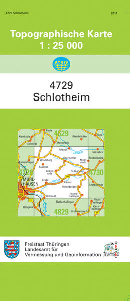 Schlotheim - Coverbild