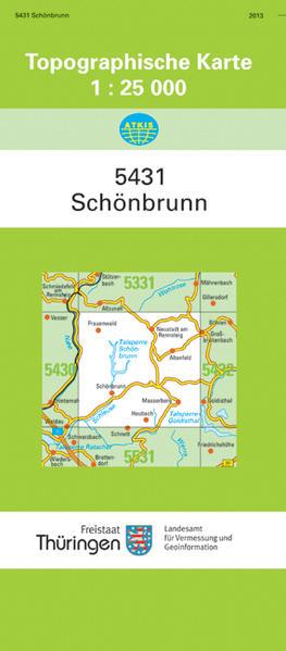 Schönbrunn - Coverbild