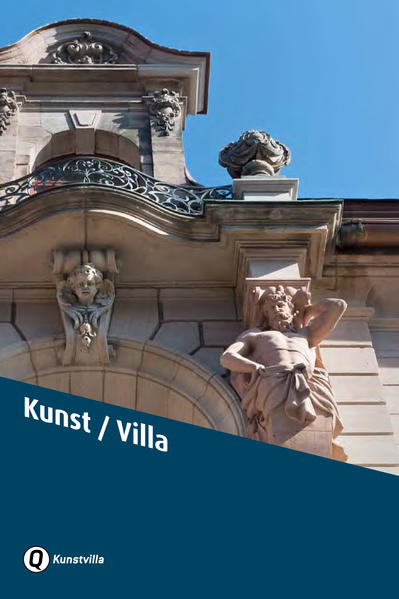 Kunst/Villa - Coverbild