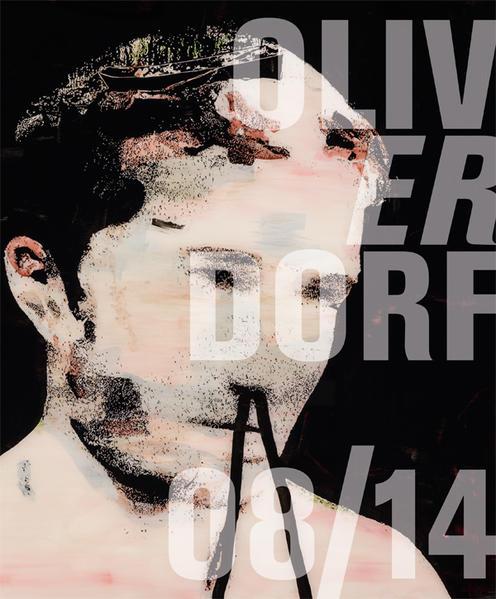 Oliver Dorfer - Coverbild