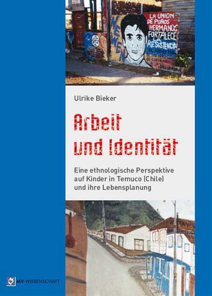 Arbeit und Identität - Coverbild