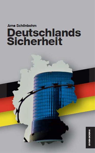 Deutschlands Sicherheit - Coverbild