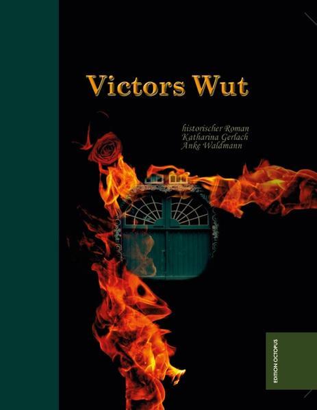 Victors Wut - Coverbild