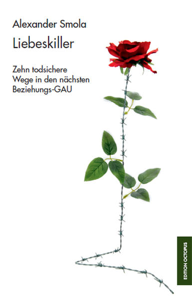 Liebeskiller - Coverbild