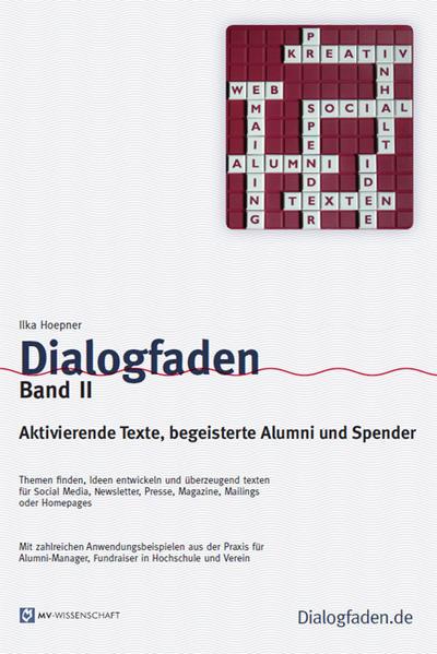 Kostenloses Epub-Buch Dialogfaden Band II