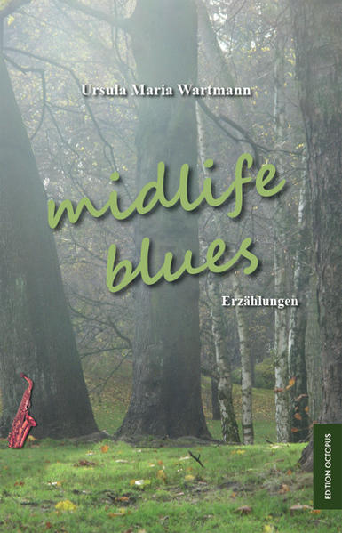 Midlife Blues - Coverbild