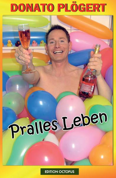 Pralles Leben - Coverbild