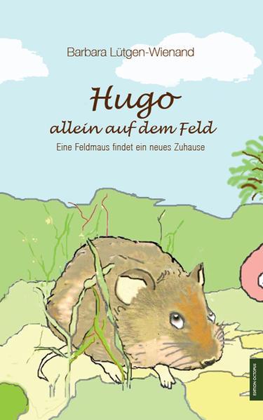 Hugo - allein auf dem Feld - Coverbild