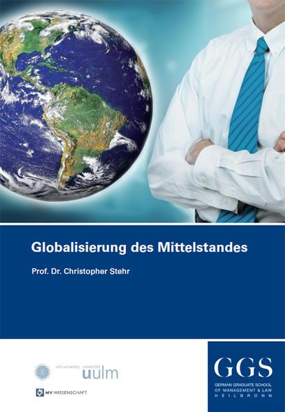 Globalisierung des Mittelstandes - Coverbild