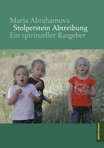 Stolperstein Abtreibung - Coverbild