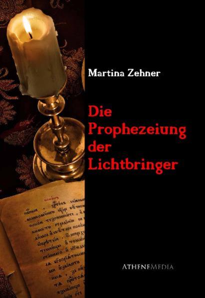 Die Prophezeiung der Lichtbringer - Coverbild
