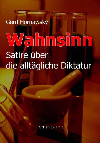Wahnsinn - Coverbild
