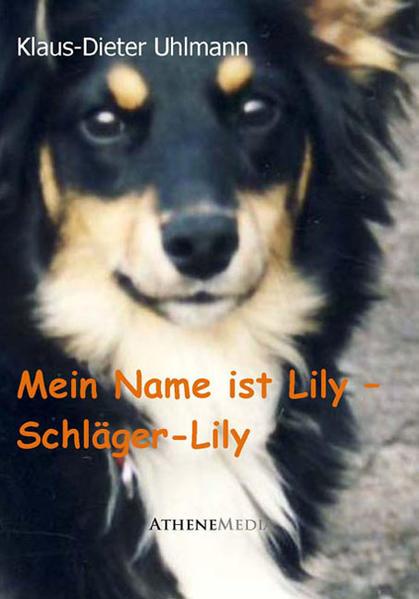 Schläger Lily - Coverbild