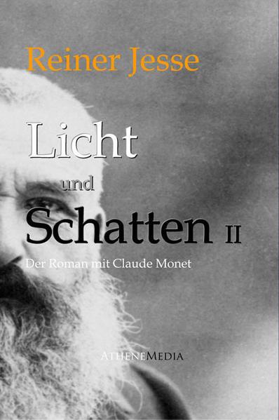 Licht und Schatten II - Coverbild