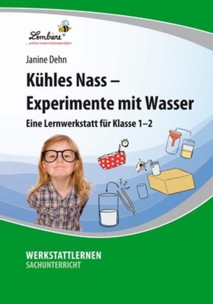 Free EPUB Kühles Nass - Experimente mit Wasser