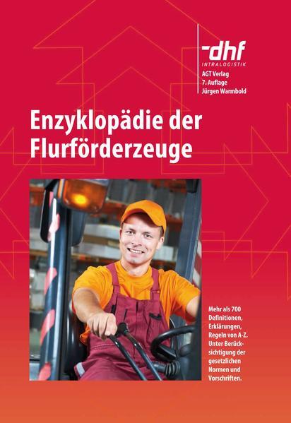 Enzyklopädie der Flurförderzeuge - Coverbild