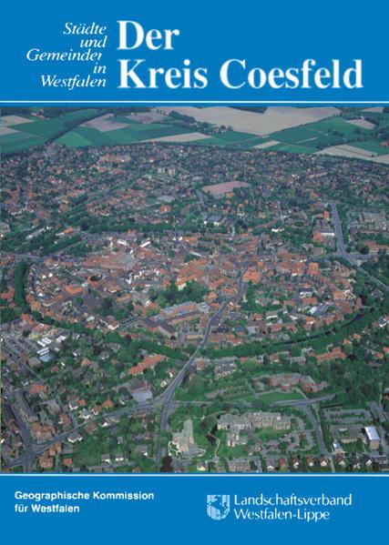 Der Kreis Coesfeld - Coverbild