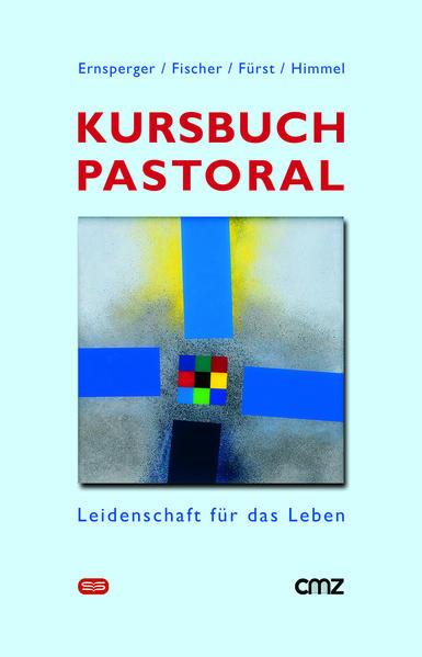 Kursbuch Pastoral - Coverbild
