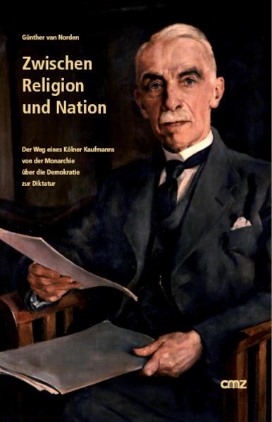 Zwischen Religion und Nation - Coverbild