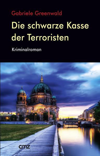 Die schwarze Kasse der Terroristen - Coverbild