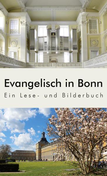 Evangelisch in Bonn - Coverbild