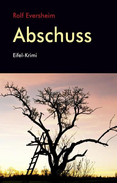 Abschuss - Coverbild