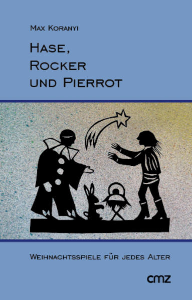Hase, Rocker und Pierrot - Coverbild