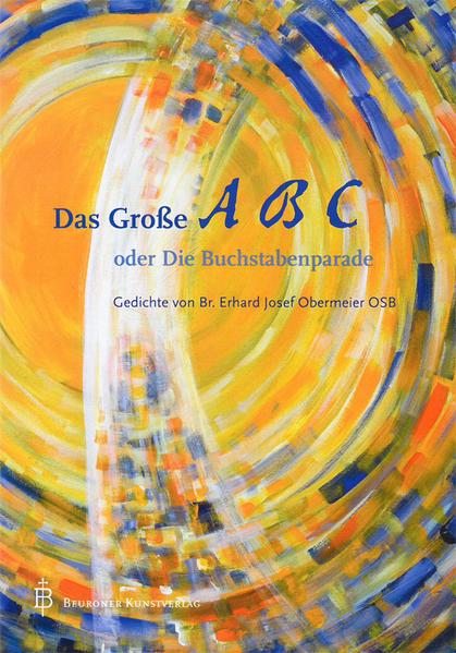 Das Große A B C - Coverbild