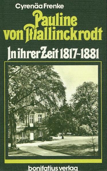 Pauline von Mallinckrodt - Coverbild