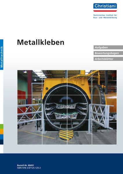 Metallkleben - Coverbild