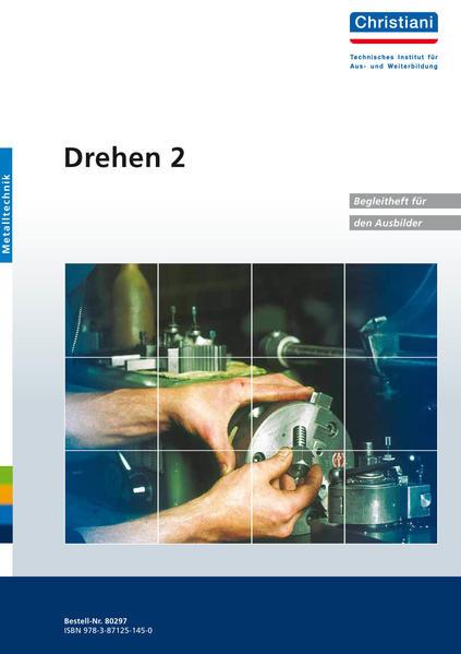 Drehen 2 - Coverbild