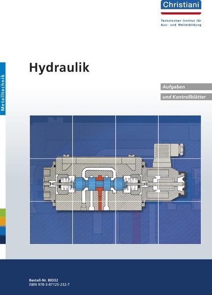 Hydraulik - Coverbild